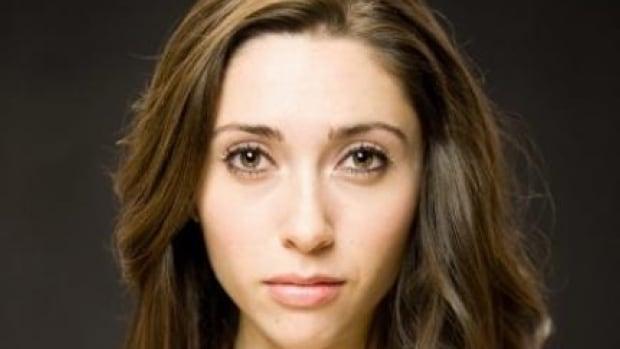 Lara Secord-Haid showcases in the COC Ensemble Studio Competition