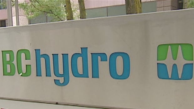 BC Hydro rate freeze killed