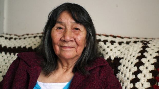 Ellen Neshinapaisc doesn't want to leave her community when she's too old to look after herself. She has been asking the leaders of Eabametoong First Nation to build a long-term care home for 10 years.