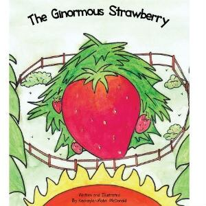 Image of The Ginormous Strawberry