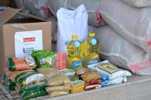 Food ration box