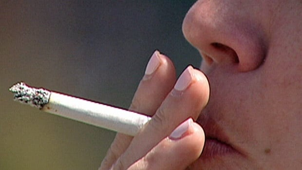 Anti-smoking measures not enough, study says