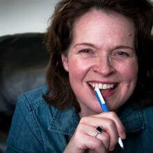 Alison Gillmor