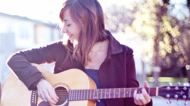 Vanessa Kuzina is one of 15 musicians featured on the Artists in Healthcare CD, being launched on Nov. 28 at 8:00 p.m.