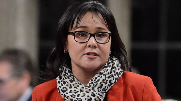 Environment Minister Leona Aglukkaq says Canada will contribute $300 million to the Green Climate Fund. The fund has so far fallen short of its $10 billion goal.