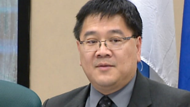 Calgary's Police Commission has a new chair. Rodney Fong previously served as the chair of the police commission in Lethbridge.