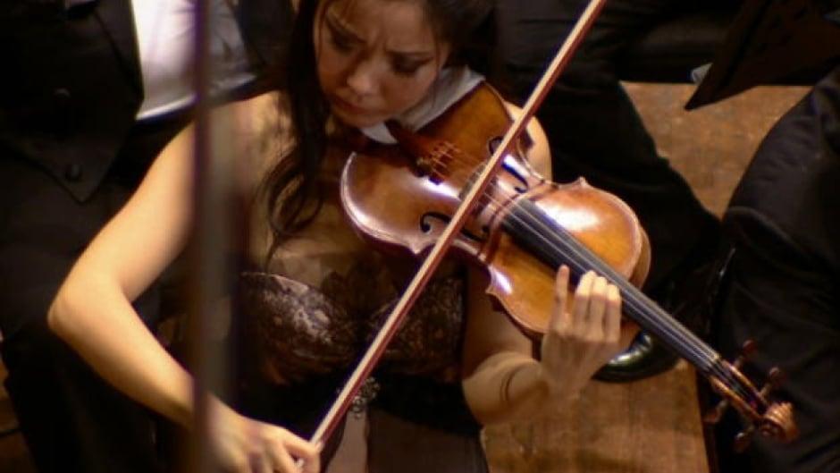 $6M violin and violinist part ways