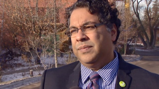 Calgary Mayor Naheed Nenshi spoke about council's next moves when it comes to finding funding for much-needed flood mitigation projects.