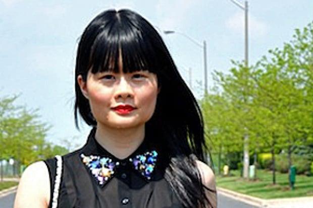 Sharon Ng Hayes