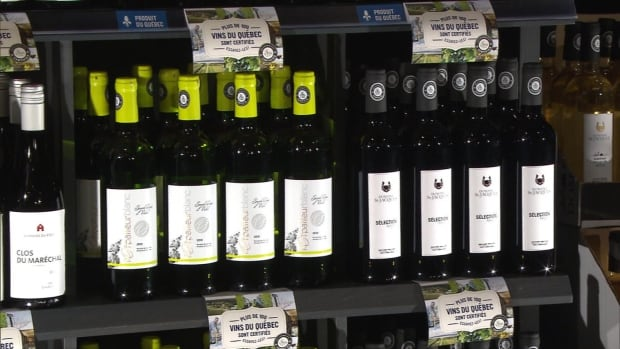In-store SAQs would offer between 400 and 500 finer wines and spirits in the grocery aisles.