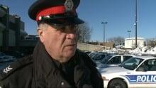 John Kiss Ottawa Police