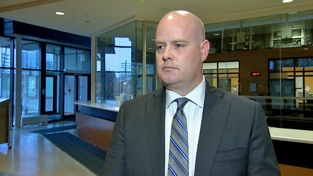 Toronto police Det. Jason Waters says that a Beck Taxi driver was 'savagely' kicked by two men after he attempted to get them to pay a $15 fare in the early hours of Sunday morning.