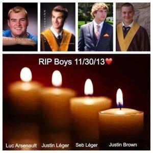 hl-Cap Pele teenagers killed