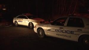 Kentville police
