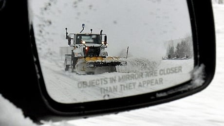 Where are Hamilton's snow plows? This snow storm, you can track them