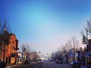 Riversdale Saskatoon
