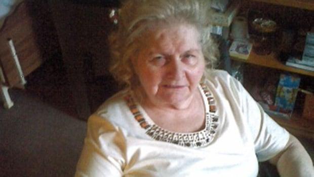 Violet MacDonald