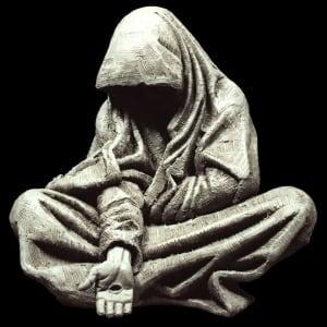 jesus statue timothy schmalz
