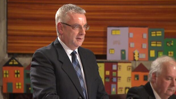 Councillor Danny Breen