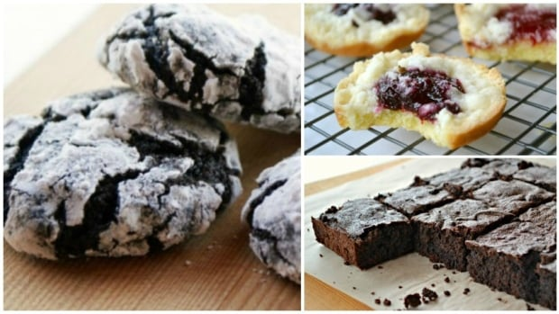 Here are some sweet suggestions for holiday goodies.