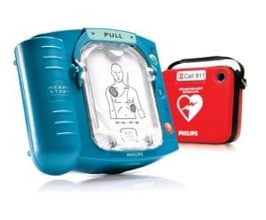 Philips Healthcare HeartStart Home Defibrillator