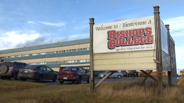 A school bus with students on board was stopped on Wednesday morning, and the driver was arrested and charged with impaired driving. The bus was on its way to Bishop's College in St. John's.