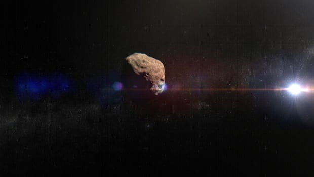 Mission Asteroid shows that asteroids can be humans' biggest threat, but could also be a stepping stone for human space travel into deep space.