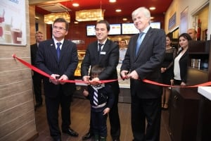 nl istanbul mary brown's ribbon cutting