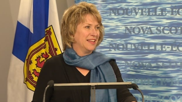 Labour and Advanced Education Minister Kelly Regan has announced Nova Scotia Heritage Day will be celebrated the third Monday in February.
