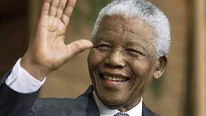 Mandela in canada