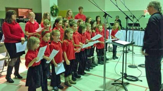 sudbury sounds of the season singers