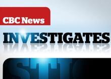 CBC Investigates logo CBC