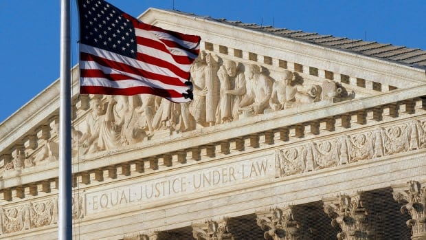 U.S. Supreme Court will hear a case that will set a precedent on whether software can be patented. (Ken Cedeno/Associated Press)