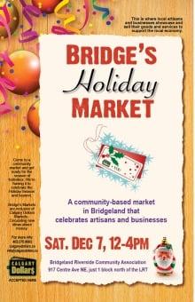 Bridge's Holiday Market