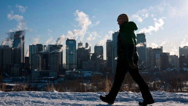 Canada's oilpatch is hoping the energy market will heat up this year.