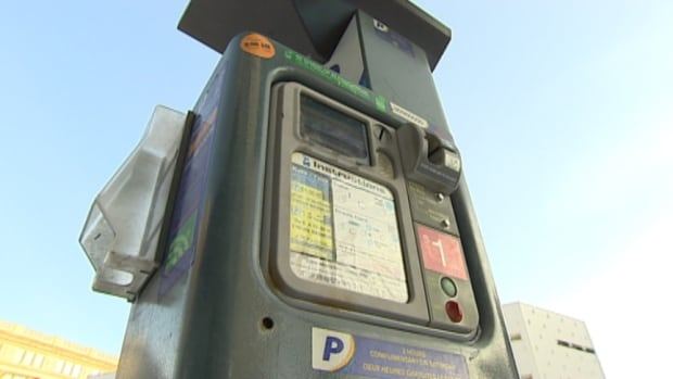 Winnipeggers may soon have to pay to park at night along some downtown streets.