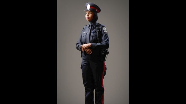 The Edmonton Police Service has developed a prototype hijab for female Muslim officers to wear while on duty.