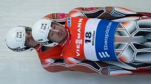 Watch Canadians compete at luge World Cup