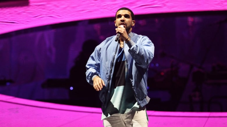 Grammy nominations include 4 for Toronto rapper Drake | CBC News