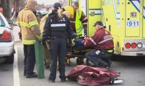 7 injured CDN