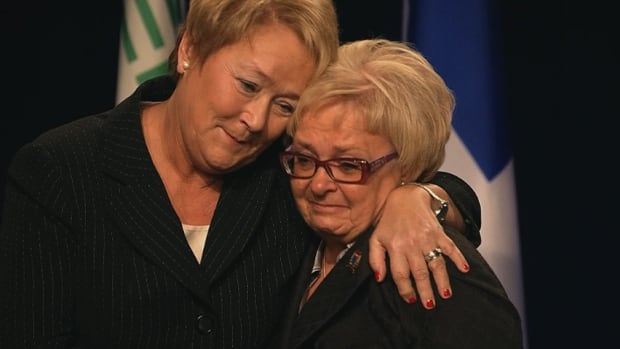 Marois and Roy-Laroche