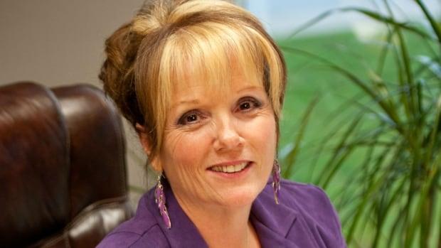 Sharleen Stewart