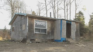 Pikangikum-housing-crisis-northern-ontario