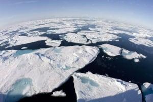 Ocean Acidification Arctic
