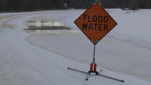 Environment Canada says heavy downpours of rain can cause flash floods and water pooling on roads. Localized flooding in low-lying areas of northwestern Ontario is possible over the next day or so, a news release states, and advises people to watch for possible washouts near rivers, creeks and culverts.