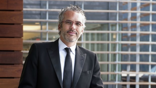 Banff Centre president Jeff Melanson will step away from his position in September.