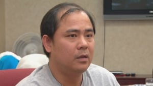 Chris Pineda - Fernie Tim Hortons allegations