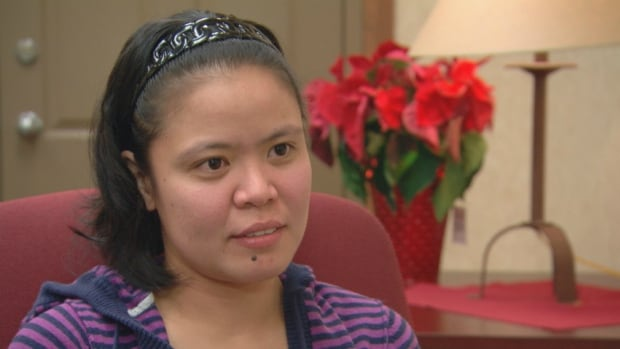 Jona Pineda alleged in 2013 her boss at the Tim Hortons franchise in Fernie, B.C. agreed to help her apply for permanent residency only if she could get a former employee to drop his complaint with the B.C. Employment Standards Branch.