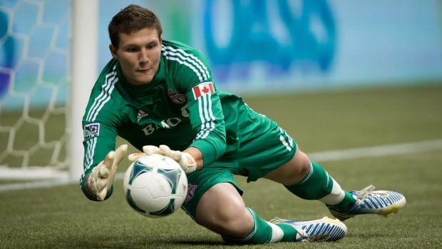 Goalkeeper Stefan Frei has been traded by Toronto FC to the Seattle Sounders after limited action over the past two seasons. In return for the franchise's longest-serving player, TFC receives a conditional 2015 first-round MLS SuperDraft. The team also re-signed keeper Joe Bendik (pictured).