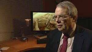 Dementia Dr. Larson